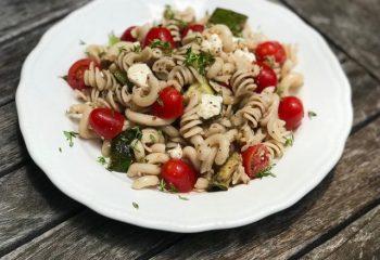 GF Pasta Salad